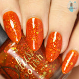Belle of Winterfell - Delush Polish - 6