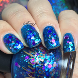 Mermaid For Each Other - Delush Polish - 3