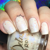 A Whole Latte Love - Delush Polish - 12