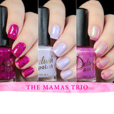 The Mamas Trio Set of 3