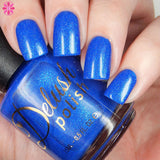 Tide of Your Life - Delush Polish - 14