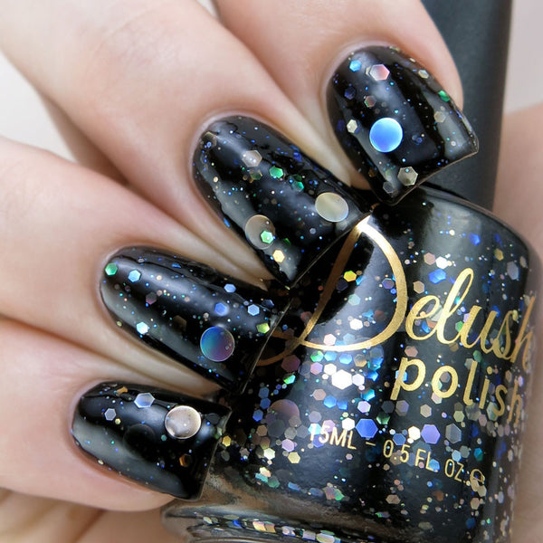 A Knight to Remember - Delush Polish - 1