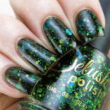 A Very Neat Monster - Delush Polish - 1