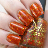 Dames of Thrones Set of 7 - Delush Polish - 3