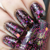 Bitchcraft - Delush Polish - 1