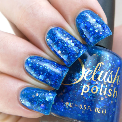Dancing with Dragons - Delush Polish - 1