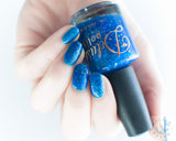 Dancing with Dragons - Delush Polish - 3
