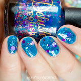 Mermaid For Each Other - Delush Polish - 11