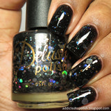 A Knight to Remember - Delush Polish - 13