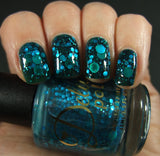 A Night in the Asylum - Delush Polish - 7