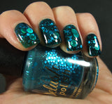 A Night in the Asylum - Delush Polish - 9