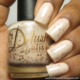 A Whole Latte Love - Delush Polish - 11