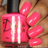 Beach, Please! - Delush Polish - 7