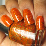 Belle of Winterfell - Delush Polish - 8