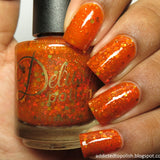 Belle of Winterfell - Delush Polish - 9