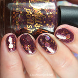 The Priestess - Delush Polish - 14