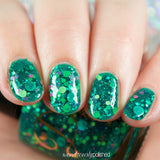Garden of Thorns - Delush Polish - 12