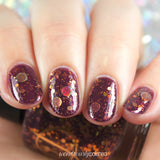 The Priestess - Delush Polish - 15