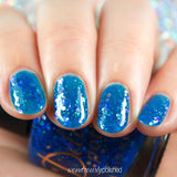 Dancing with Dragons - Delush Polish - 16