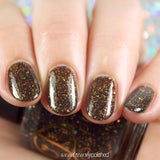 Girl of Many Faces - Delush Polish - 15