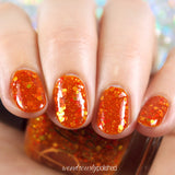 Belle of Winterfell - Delush Polish - 12