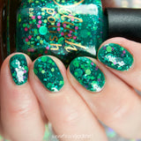 Garden of Thorns - Delush Polish - 13