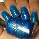 Dancing with Dragons - Delush Polish - 15