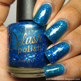 Dancing with Dragons - Delush Polish - 14