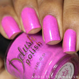 Endless Stunner - Delush Polish - 13