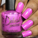Endless Stunner - Delush Polish - 12