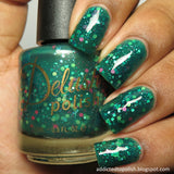 Garden of Thorns - Delush Polish - 14
