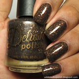Girl of Many Faces - Delush Polish - 17