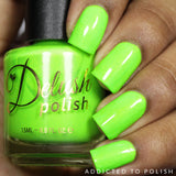 Girls Just Wanna Have Sun - Delush Polish - 9