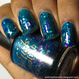 Mermaid For Each Other - Delush Polish - 9