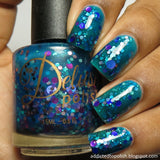 Mermaid For Each Other - Delush Polish - 10