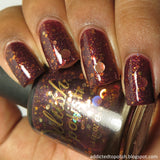 The Priestess - Delush Polish - 16