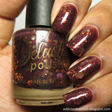 The Priestess - Delush Polish - 17