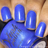 Tide of Your Life - Delush Polish - 16