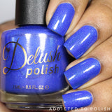 Tide of Your Life - Delush Polish - 15