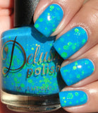 Turn Over a New Reef - Delush Polish - 3