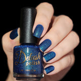 King of the Watch - Delush Polish - 4