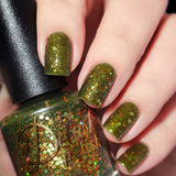Kingslayer - Delush Polish - 1
