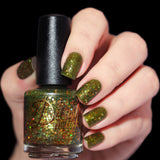 Kingslayer - Delush Polish - 3