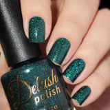 Lord of Envy - Delush Polish - 1