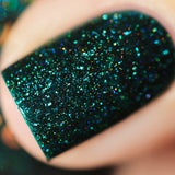 Lord of Envy - Delush Polish - 2