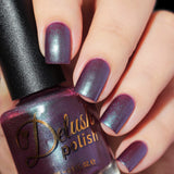 Knights of Thrones Set of 8 - Delush Polish - 6