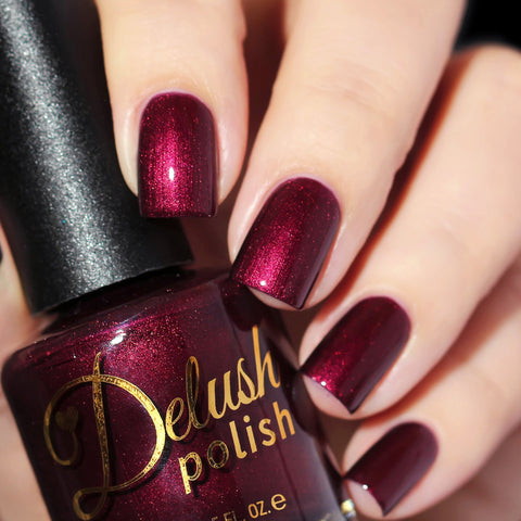 Poisoned Vine - Delush Polish - 1