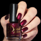 Poisoned Vine - Delush Polish - 7