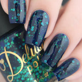 Clash of the Seas - Delush Polish - 5
