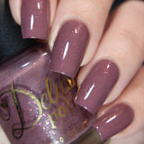 Gentle Lion - Delush Polish - 14